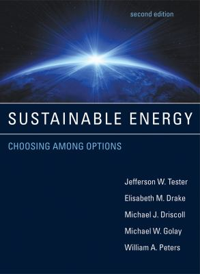 Sustainable Energy: Choosing Among Options 9780262017473