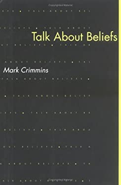 Talk about Beliefs 9780262031851