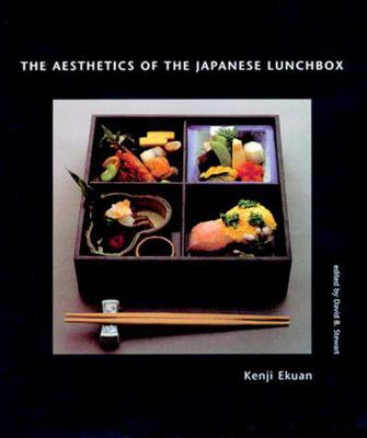 The Aesthetics of the Japanese Lunchbox 9780262550352