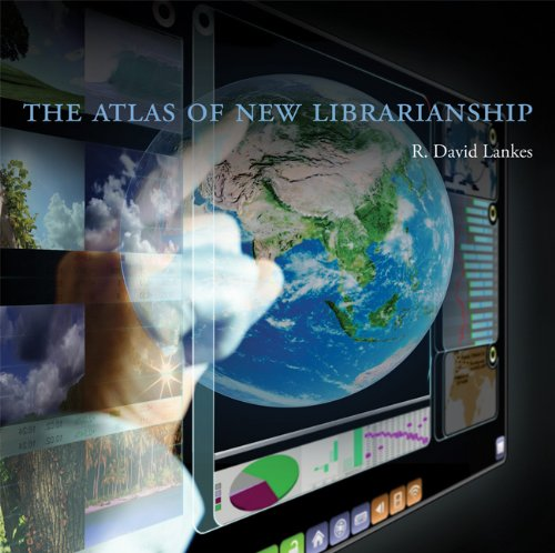 The Atlas of New Librarianship 9780262015097