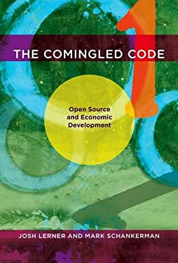 The Comingled Code: Open Source and Economic Development 9780262014632