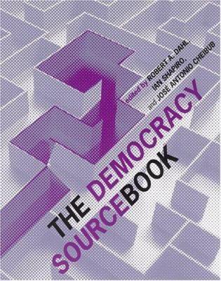 The Democracy Sourcebook 9780262042178
