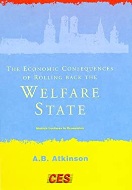 consequences of a welfare state Social welfare programs may also change workers' mentalities, leading workers to become less driven and unhappier as their dependence on the state increases 4 optimal design of unemployment insurance must consider how the payoff and duration of benefits relative to the worker's previous income affect the individual's incentive to seek employment.
