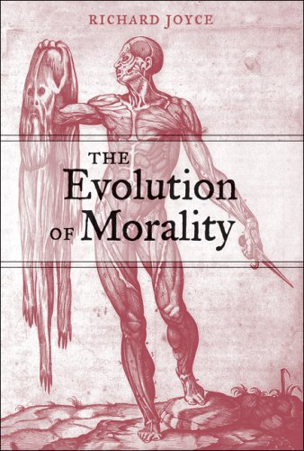 The Evolution of Morality 9780262600729