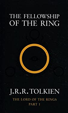 The Fellowship of the Ring: The Lord of the Rings, Part 1 9780261102354
