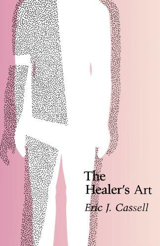 The Healer's Art 9780262530620