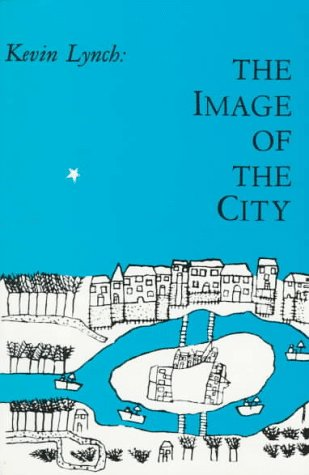 The Image of the City 9780262620017