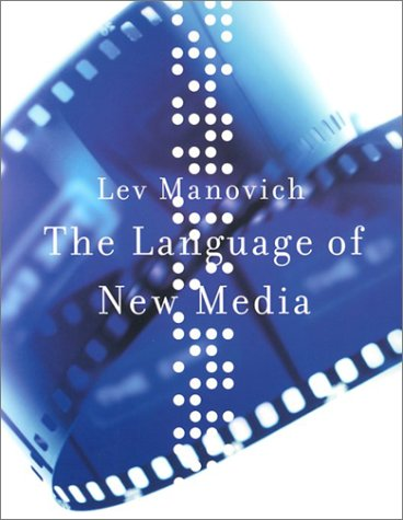 The Language of New Media 9780262632553