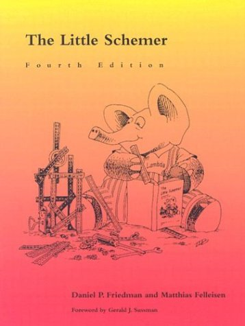 The Little Schemer, 4th Edition 9780262560993