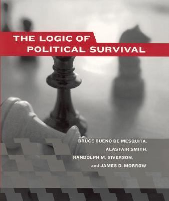 The Logic of Political Survival 9780262025461