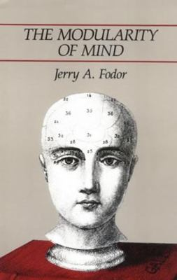 The Modularity of Mind 9780262560252