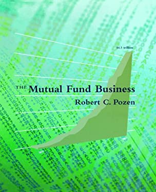 The Mutual Fund Business [With Diskette] 9780262661416