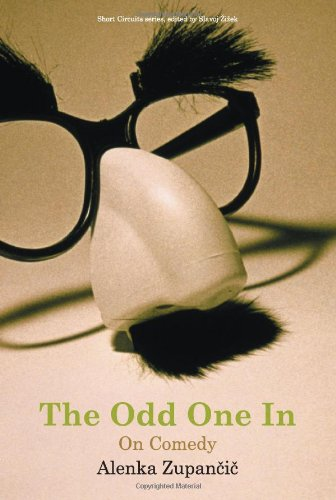 The Odd One in: On Comedy 9780262740319