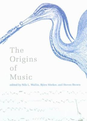 The Origins of Music 9780262232067