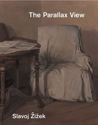 The Parallax View 9780262512688