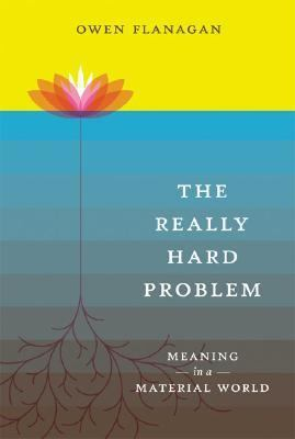 The Really Hard Problem: Meaning in a Material World 9780262062640