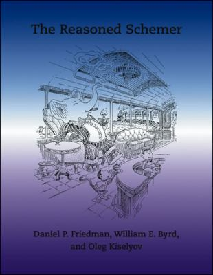 The Reasoned Schemer 9780262562140