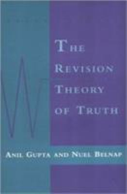 The Revision Theory of Truth 9780262071444