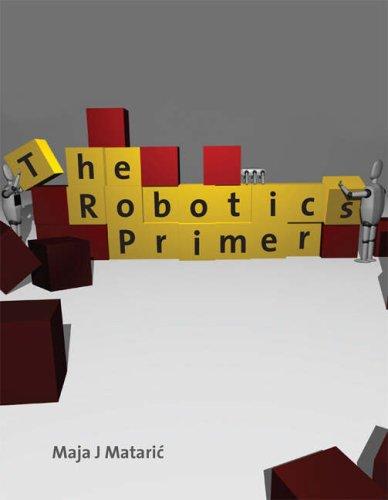 The Robotics Primer 9780262633543