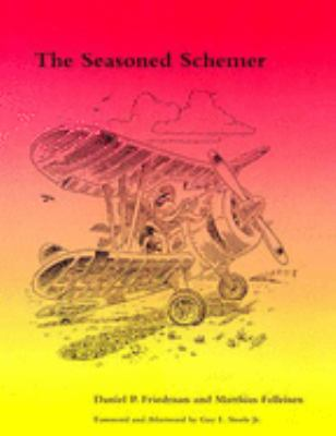 The Seasoned Schemer 9780262561006