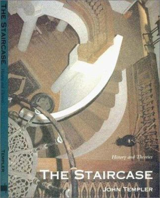 The Staircase: History and Theories 9780262700559