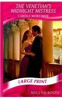 The Venetian's Midnight Mistress 9780263205794