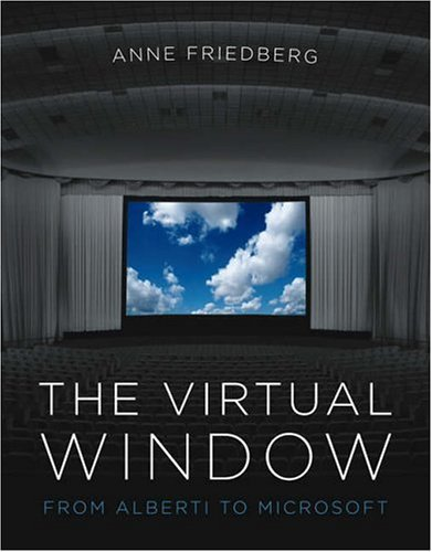 The Virtual Window: From Alberti to Microsoft 9780262062527