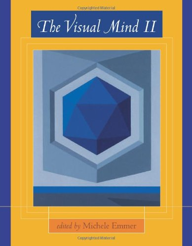 The Visual Mind II 9780262050760