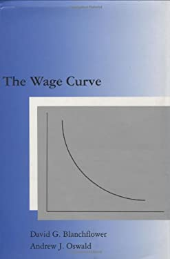 The Wage Curve 9780262023757