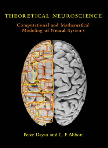 Theoretical Neuroscience: Computational and Mathematical Modeling of Neural Systems 9780262541855