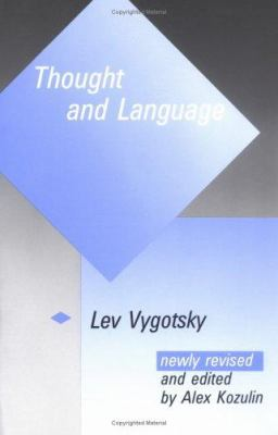 Thought and Language, Revised Edition 9780262720106