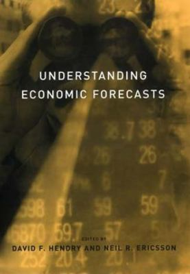 Understanding Economic Forecasts 9780262083041