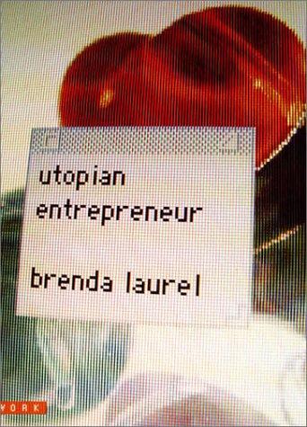 Utopian Entrepreneur 9780262621533