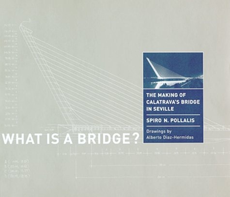 What is a Bridge?: The Making of Calatrava's Bridge in Seville 9780262161749