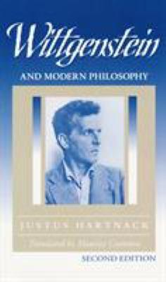 Wittgenstein Modern Philosophy 9780268019372