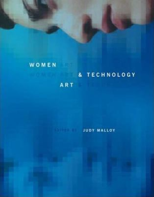 Women, Art, and Technology 9780262134248