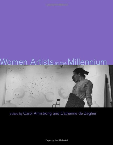 Women Artists at the Millennium 9780262012263