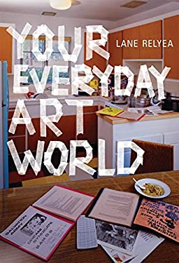 Your Everyday Art World 9780262019231