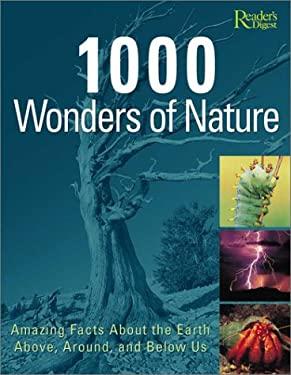 1000 Wonders of Nature 9780276426148