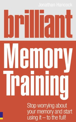 Brilliant Memory Training 9780273745815