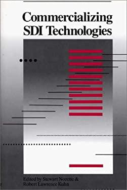 Commercializing SDI Technologies (9780275923327) photo