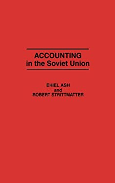 Accounting in the Soviet Union
