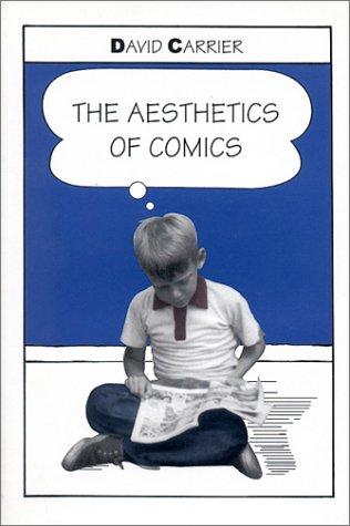 Aesthetics of Comics - CL.