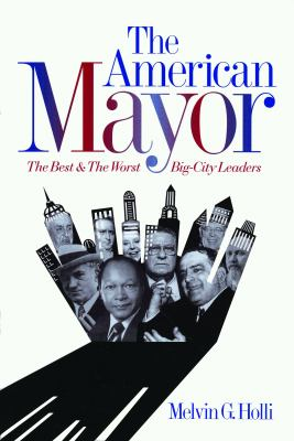 American Mayor - CL. 9780271018768
