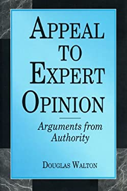 Appeal to Expert Opinion-Pod, Ls@ 9780271016955