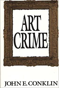Art Crime 9780275947712