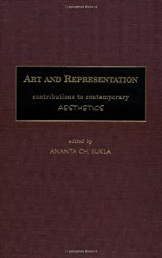 Art and Representation: Contributions to Contemporary Aesthetics 9780275968472