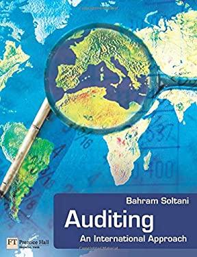 Auditing: An International Approach