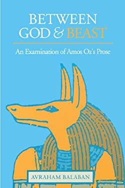 Between God & Beast 9780271008516