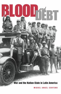 Blood and Debt - Ppr. 9780271023069
